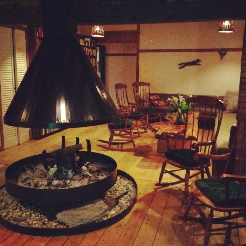 Sweet Cabin at Falcon Ridge