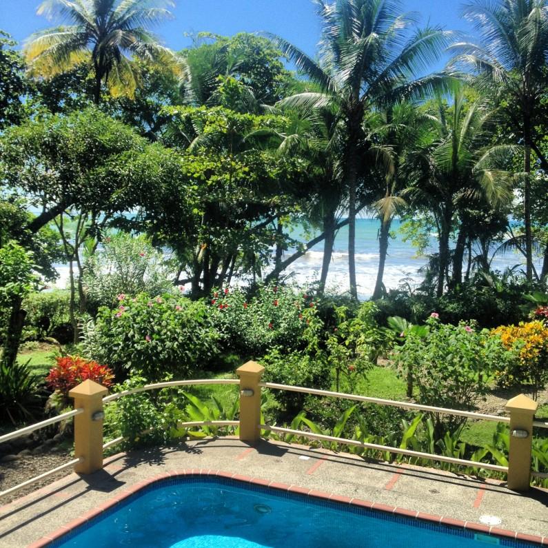 Costa Rica in November